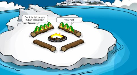 Dr Larkin's Iceberg