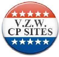 V.Z.W. CP SITES - verboden te kopiëren